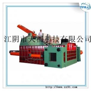 供应液压金属打包机