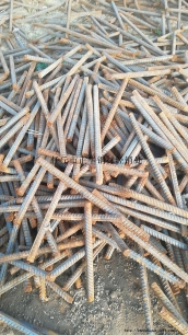 求购优质废钢、钢筋头、轧钢料