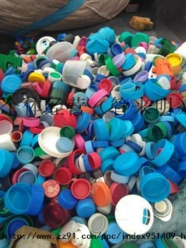 求购塑料瓶盖料