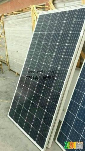 廢舊太陽能發電板,檢測組件,拆卸組件