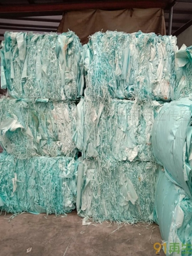 供應藍色硅油紙打包料
