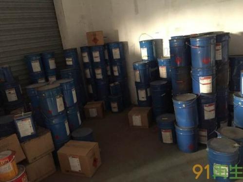 求購回收水性色漿,油漆原料