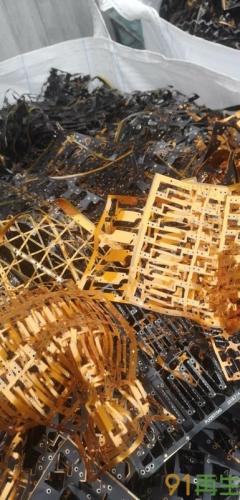 回收各類廢舊電路板及周邊耗材(數量不限)