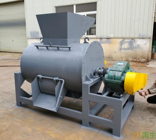 供应塑料磨料机