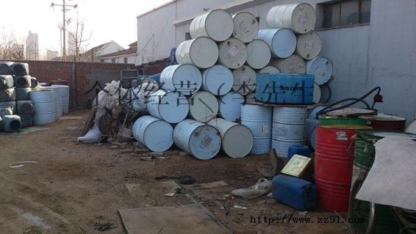 二手油桶,废旧机油桶,铁桶化工桶