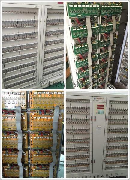 512点18650钢铝壳软包聚合物锂电池分容检测设备,新威8点高精度5v10a.