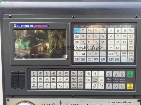广州数控车床g-cnc6135b