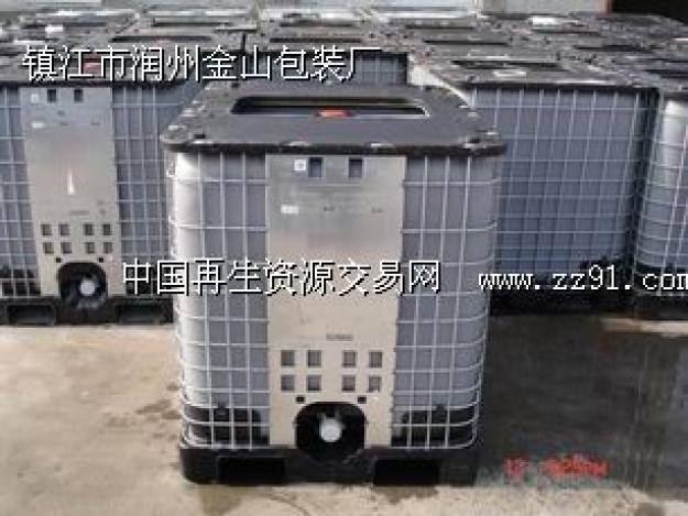 供应1000libc塑料集装桶