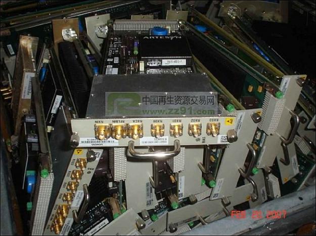 供应通讯设备电路板