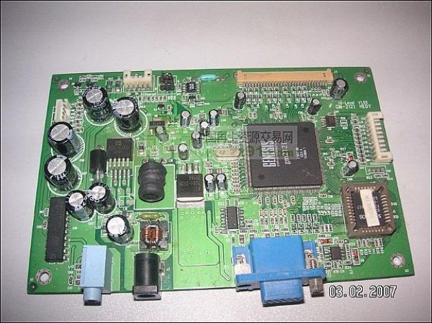 供应液晶显示器主板