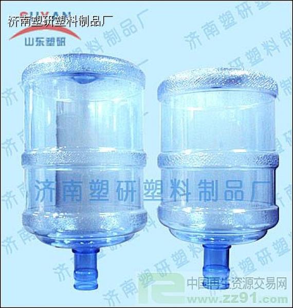 供应矿泉水桶pc