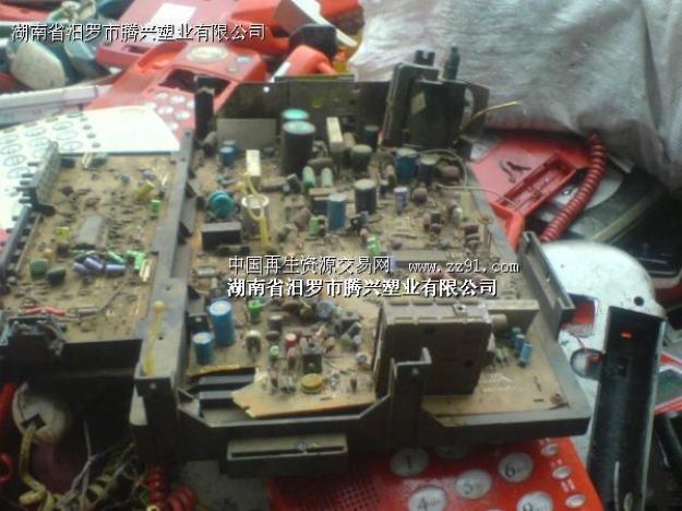 供应废电路板_废电路板图片相册-zz91再生网