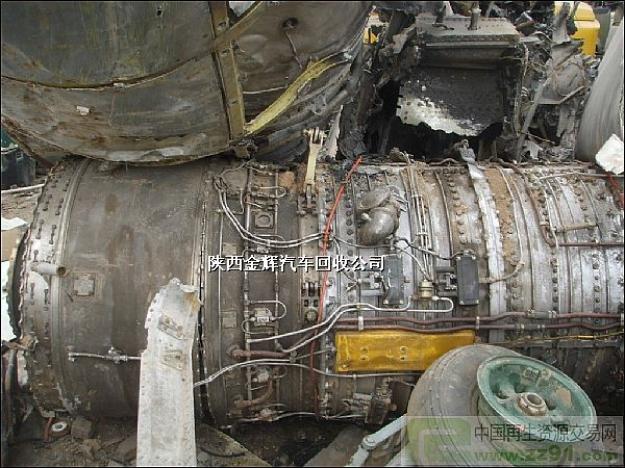 供应飞机发动机_飞机发动机图片相册-zz91再生网
