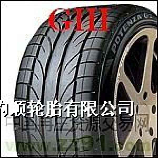 石桥轮胎370花纹