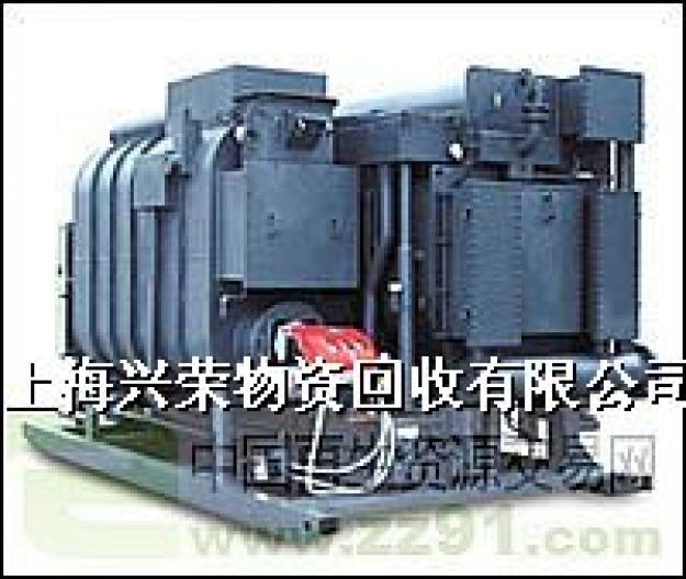求购中央空调,溴化锂机组