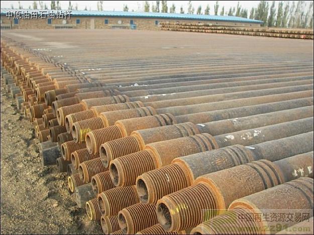供应石油钻杆_石油钻杆图片相册-zz91再生网