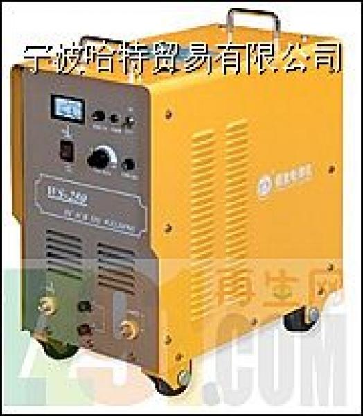 供应ws可控硅直流氩弧焊机