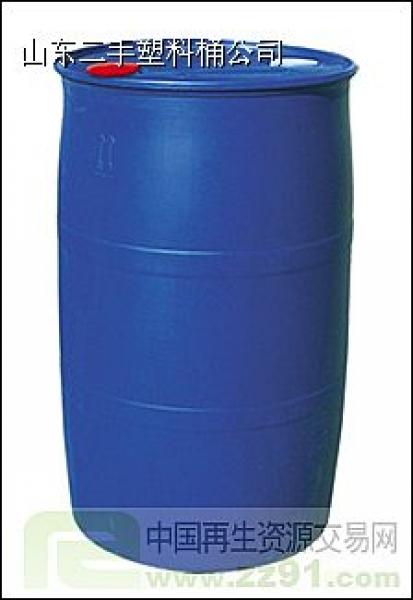 求购二手单环塑料桶