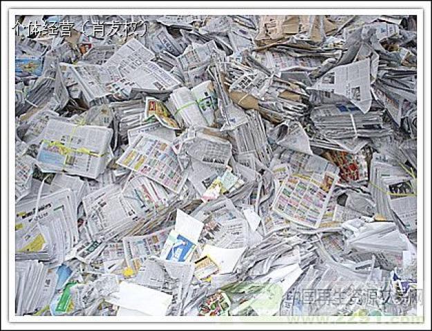 地图报纸背景素材