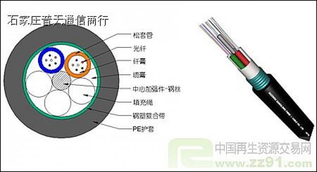 光缆渗水装置结构图