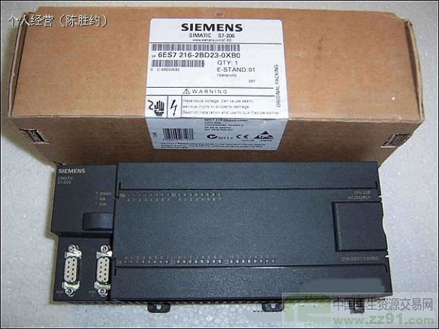 欧姆龙二手变频器3g3ev-a2004