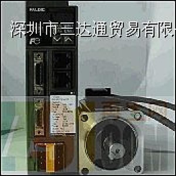供应日本安川伺服电机