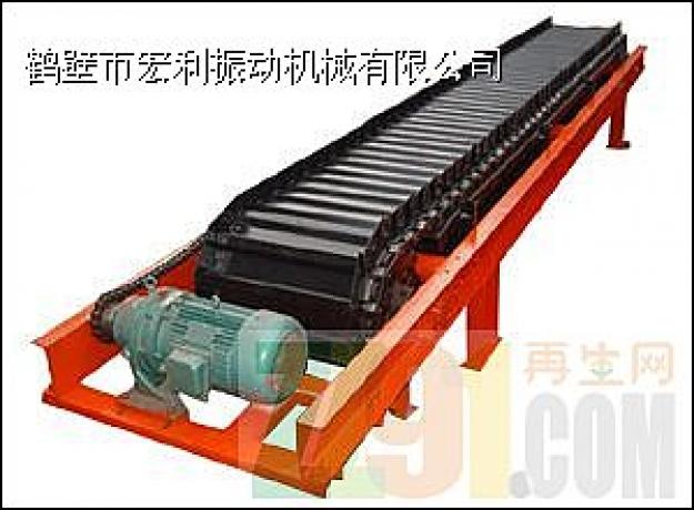 供应链板式输送机