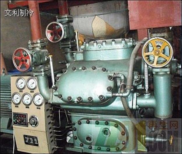 供应螺杆式氨制冷压缩机