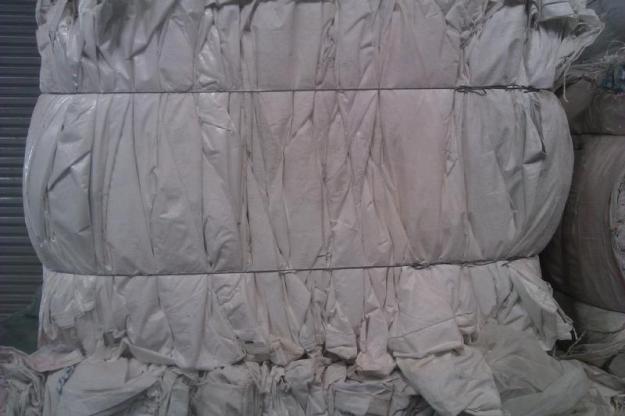 纤维袋子做裙子步骤图解