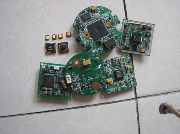 电路板 625_468