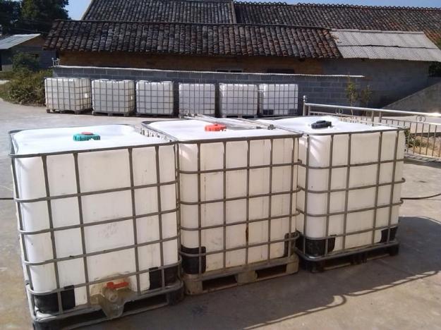1000升hdpe塑料桶