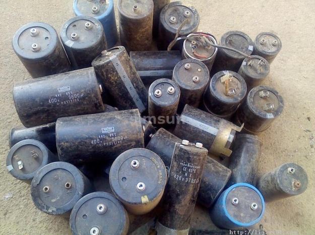 低压电容器接线柱