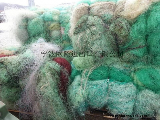 小学生手工制作鱼网