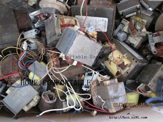 供应小变压器芯_小变压器芯图片相册-ZZ91再生网