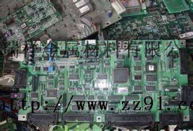 单面电路板,双面电路板