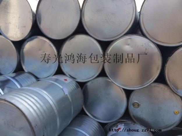 供应树脂废铁桶