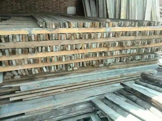 供应二手方木模板竹胶板