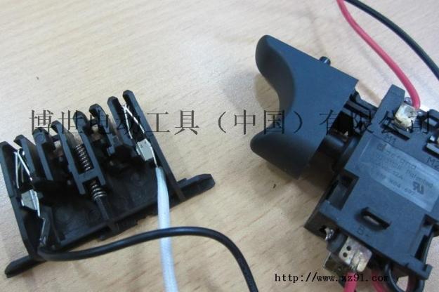 供应电动工具开关电路板