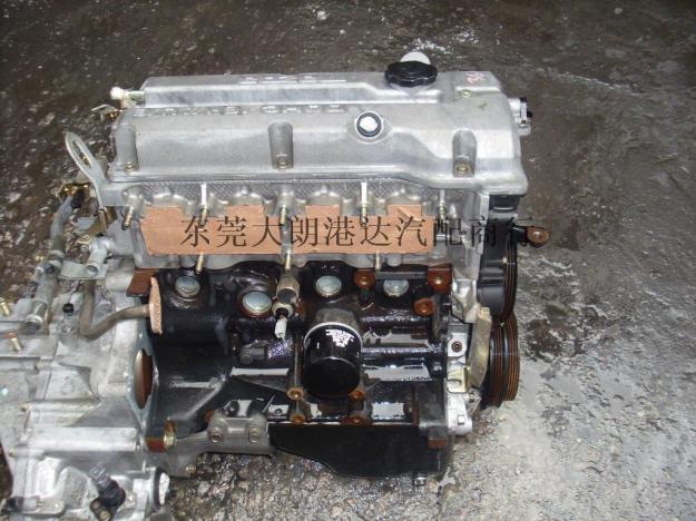普力马fp发动机接线图