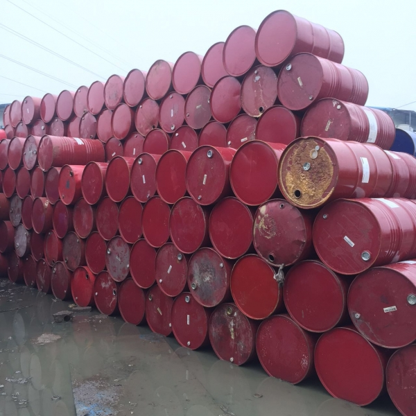 求购广西柳州地区200l铁油桶