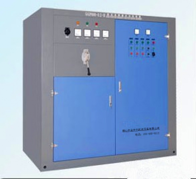 供应150kw固态高频感应加热设备