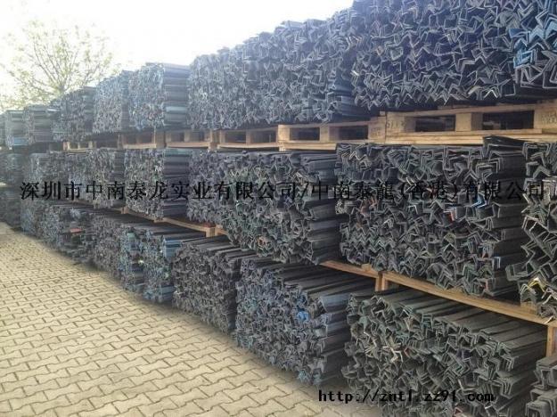 供应no.16-0849-h 欧洲回收pe防护边条