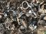 钢铁厂破碎垃圾