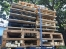 二手卡板,实木木方,进口卡板,中纤板,夹板