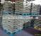 灰色PE再生料,高低压薄直接抽粒,颗粒全浮水,质量长期稳定!现货30吨