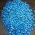 北美LDPE颗粒 蓝色