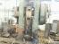 二手热模锻压力机,1000吨热模锻压力机