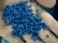 蓝色HDPE低压吹塑