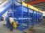 造纸厂滚筒碎浆机废塑料渣粉碎清洗脱水回收利用设备