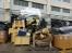 废汽车配件(带铁、铝、塑料、铜)